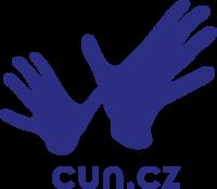 logo_cun_ruce_modre